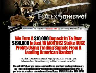 Mark larsen forex
